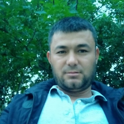 Алик Ашуров