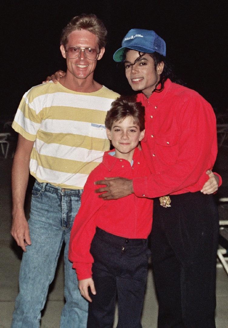 Альфонсо Рибейро - первая мини-версия Майкла Джексона., изображение №46