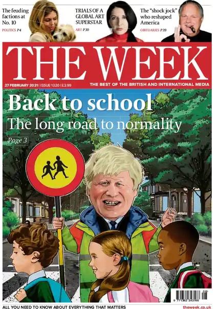 The Week UK 270221