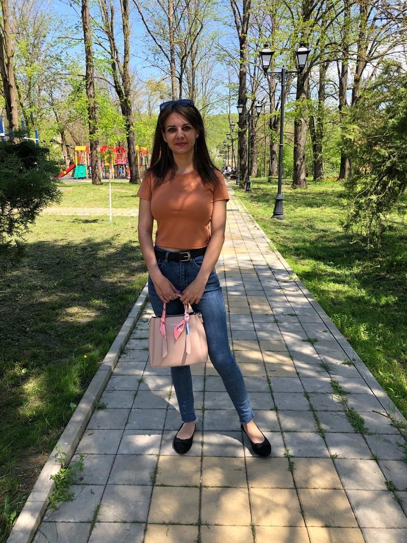 фото из альбома Пономарёвы Ксении №4