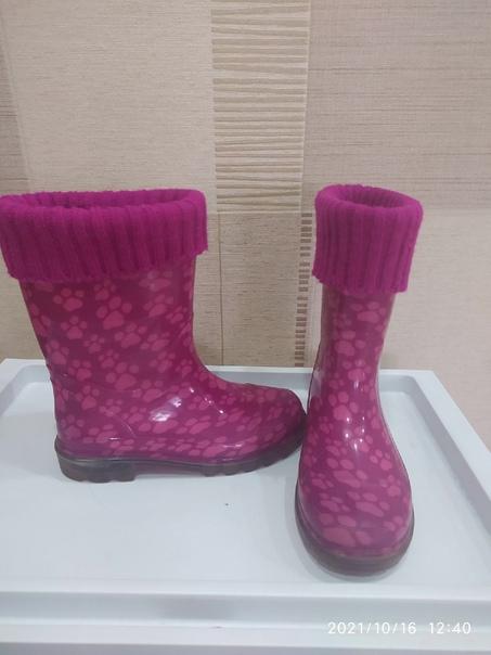 Обувь детская 300-500 рублей размеры 29-30. Состоя...