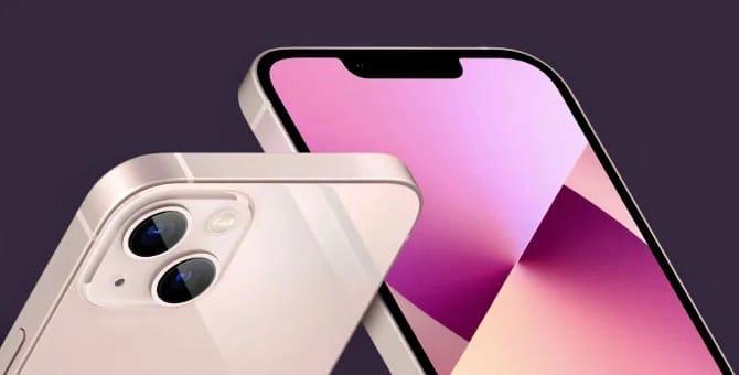 Новости технологий. Apple представила iPhone 13 и Apple Watch Series 7.