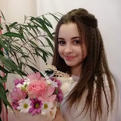 Марина Ташина