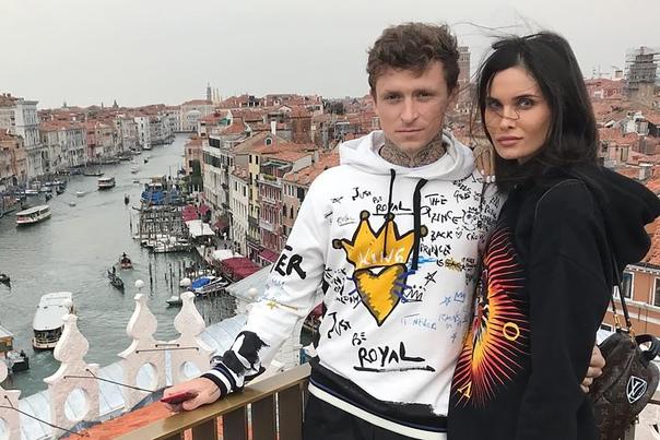 Любовница Павла Мамаева заявила в лицо его жене: