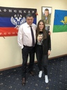 Наумова Марьяна   Москва   41