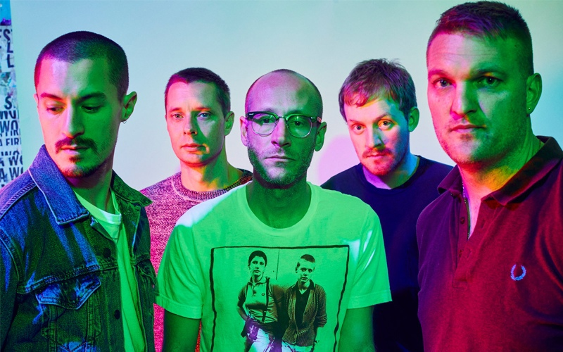 Cold War Kids ''What You Say''