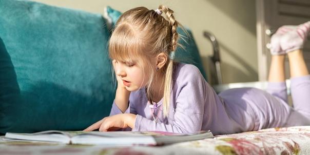 Как поднять интерес к детской литературе: премия и...