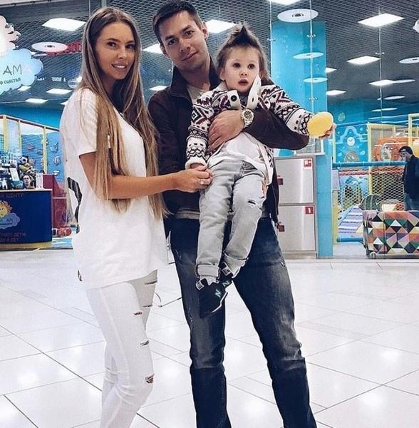 Бывшая жена Стаса Пьехи рассказала о состоянии их сына: «Сын в больнице. Его ждет энцефалограмма и работа с неврологом» Лишь бы все обошлось без последствий для здоровья