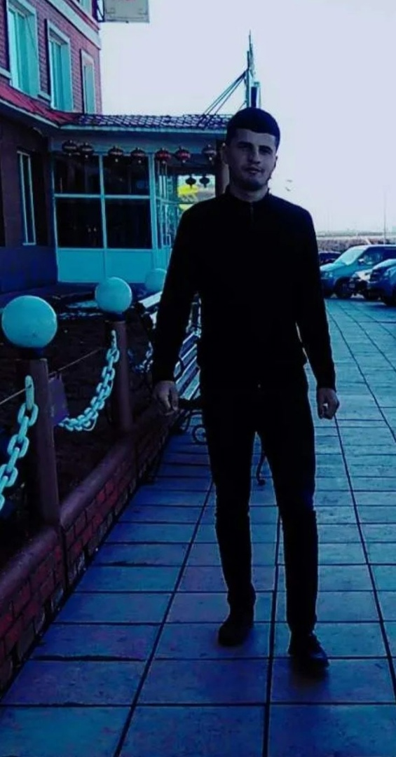 фото из альбома Димы Зоирова №2