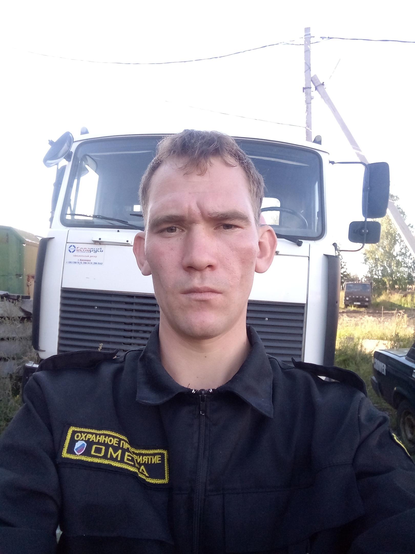 Aleksandr, 25, Tayshet