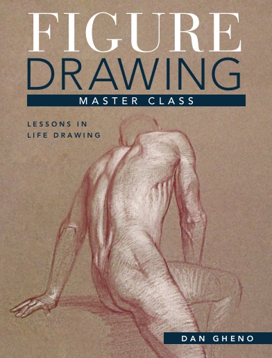 Figure Drawing Master Class - Lessons In Life Drawing