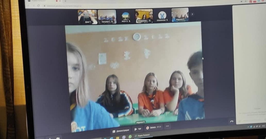 Петровские школьники проведут уроки трезвости для младших ребят