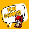 FunComics - магазин Funko POP фигурок
