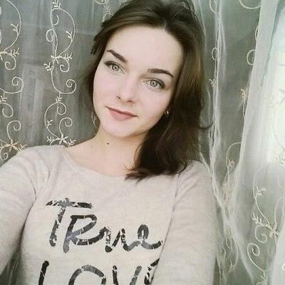 Катерина Беленкова