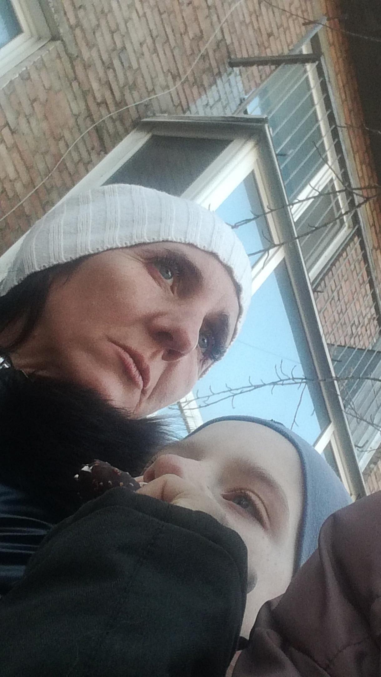 Оксана, 45, Krasnoyarsk