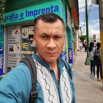 Oswaldo Lara