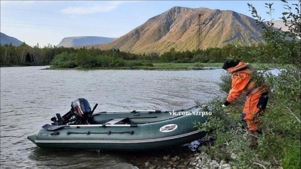 Мужчина на озере Большой Вудъявр умер от переохлаж...