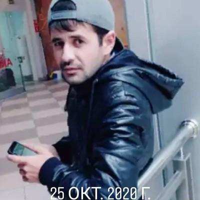 Ахмад Хакимов
