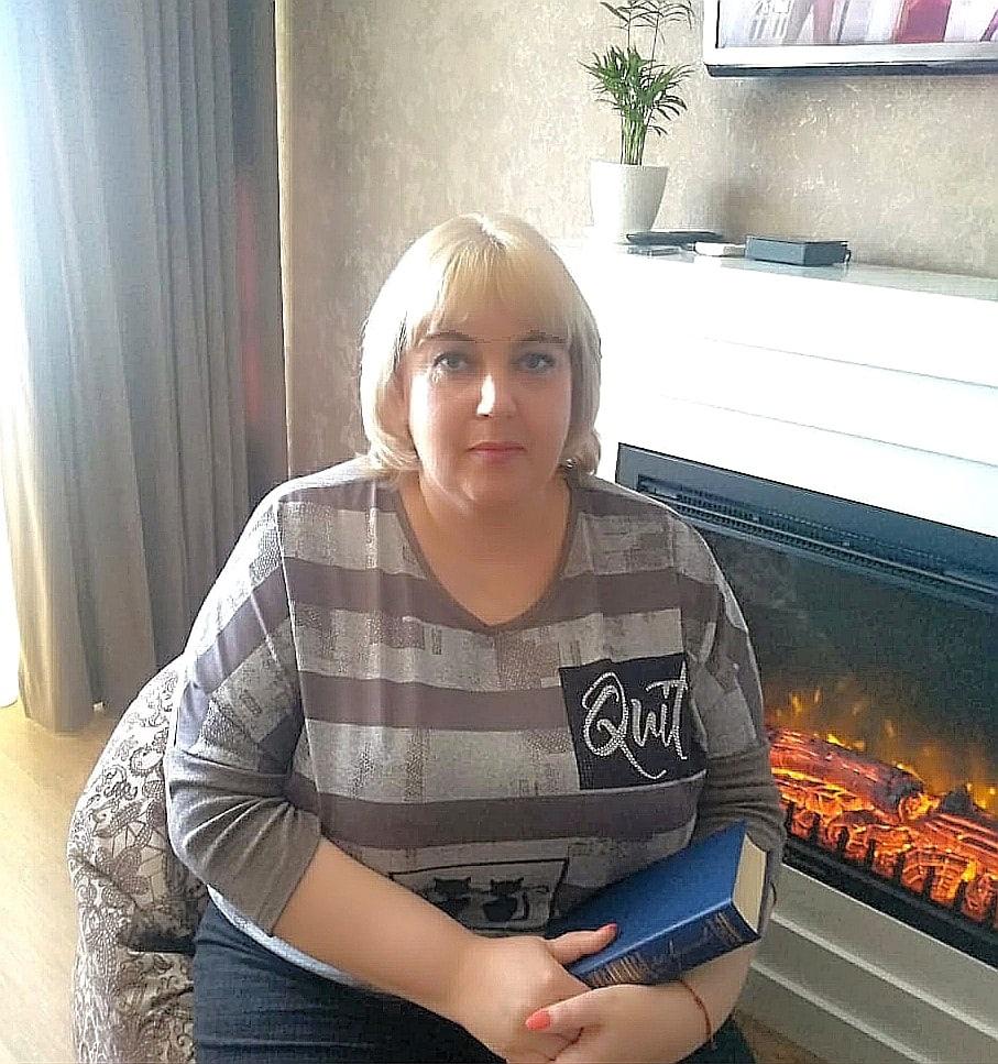 фото из альбома Натальи Богдановой №8