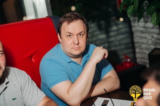 «BrainBarQuiz - 12.08 - Квиз в Москве» фото номер 47