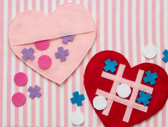 что подарить девочке на День святого Валентина
