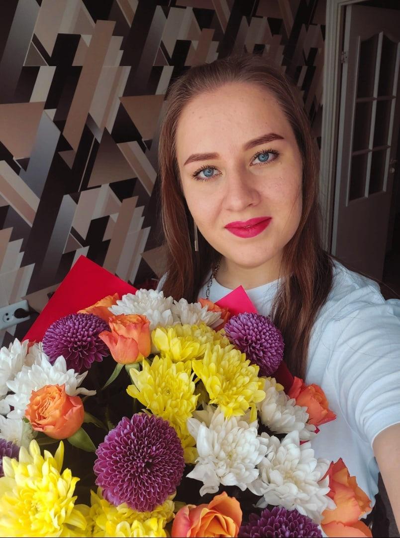 фото из альбома Ангелины Коваленко №9