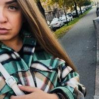 Фотография Юлии Алексеевой