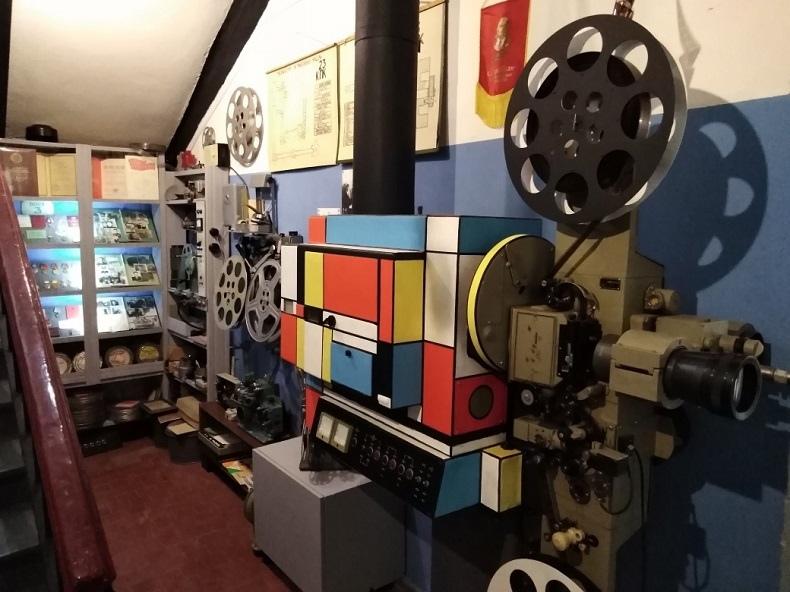 Кинолагерь «Лучкино» в Великом Новгороде. Осень 2021., изображение №9