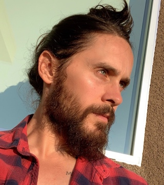Jared Leto фотография #27