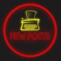 Логотип Новые поэты