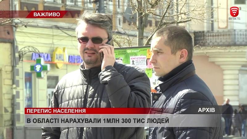 Телеканал ВІТА НОВИНИ Вінниці за п'ятницю 24 січня 2020 року
