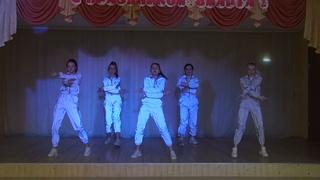 IMPULSE   Bun Up the Dance  16 Shots  Beat Down   Drop You Like   IMPULSE DANCE GROUP