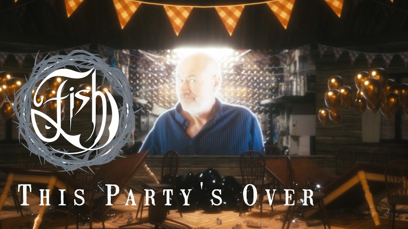 Fish This Party's Over Official Video