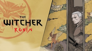 The Witcher: Ronin Comic Trailer