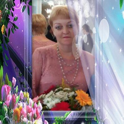 Галина Кутыш
