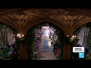 Stand by Me - Royal Wedding Prince Harry and Meghan Markle