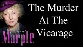 Agatha Christie's Marple S01E02 - The Murder At The Vicarage (Subtitulado Español)