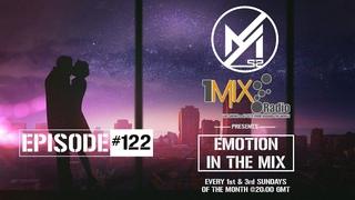 Ayham52 - Emotion In The Mix  (20-10-2019) [Trance/Uplifting Mix]