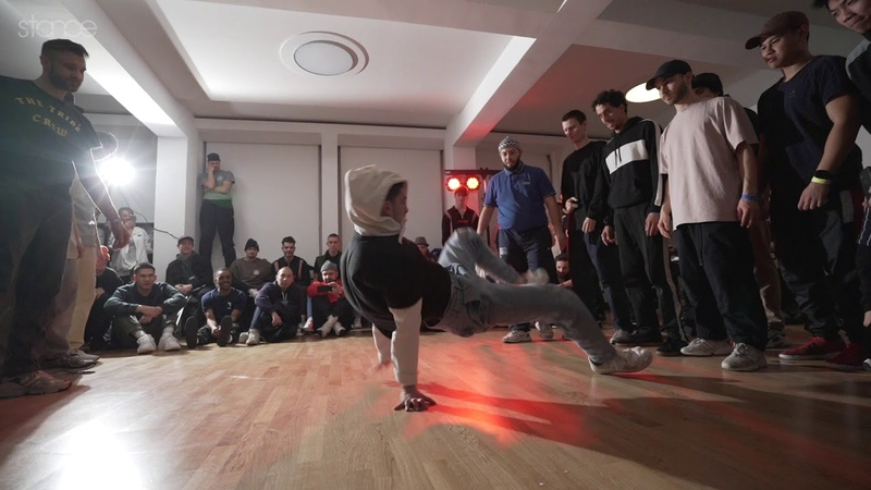 The Tribe vs Face of Berlin crew semi stance WORLD BATTLE QUALIFIER 🇩🇪 2020