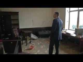 Віталій Кличко проінспектував стан кабінетів у Київраді