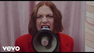 Sophie and the Giants - Break the Silence (Official Video)
