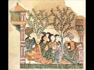 Arabic Traditional music / موسيقى موشحات وقدود حلبية