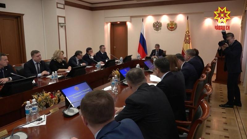 На заседании кабинета Министров обсудили величину прожиточного минимума