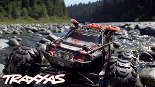 Redwoods Forest Recon | Traxxas Summit and LaTrax Alias