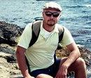 Личный фотоальбом Романа Бронецького