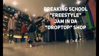DROPTOP x FREESTYLE