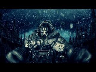 The Killer Robots! Crash and Burn (2015)