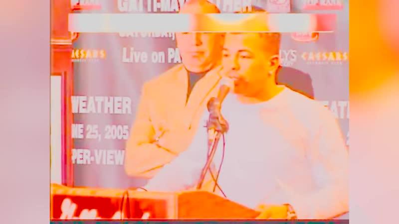 Самый захватывающий боксер-Человек триллер Артуро Гатти по прозвищу ГРОМ-ARTURO THUNDER GATTI-