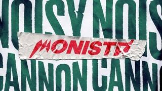 Monista - Noisy cannon (official art-track)
