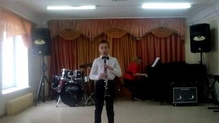Сурков Александр Л Бетховен Фрагмент из Симфонии №9